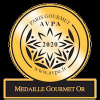 Medalla Gourmet d'Or a l'oli Kylatt